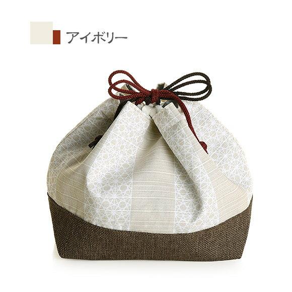 日本製 gin˙sai 印花保溫保冷便當袋 束口袋  /  sab-2029   / 日本必買 日本樂天代購直送(1782) /  件件含運 7