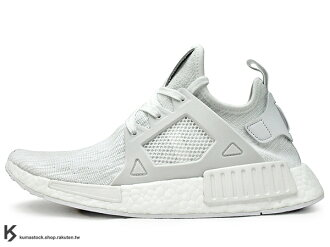 Cheap Adidas NMD XR1 Primeknit S32212 OVERKILL Berlin Cheap