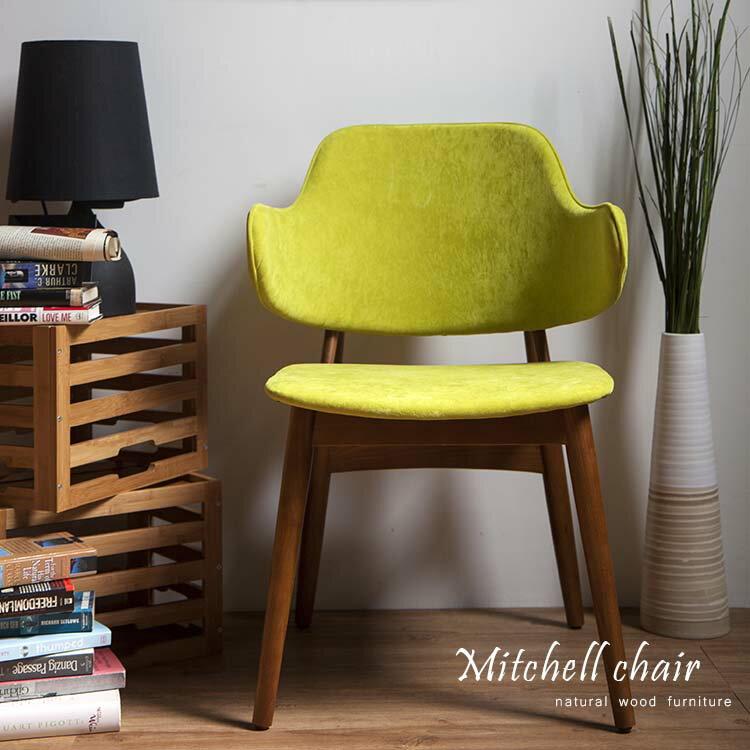 ~ 林製作所~米切爾椅 餐椅  書桌椅  原木  北歐風  款 HT~107