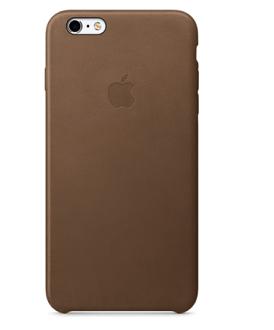 APPLE 原廠 iPhone 6 / 6s 皮革護套 原廠公司貨 好買網