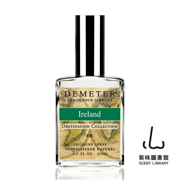 氣味圖書館:【氣味圖書館】愛爾蘭香水30ml新品(熱賣補回)