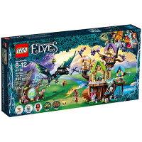 蝙蝠俠 玩具與電玩推薦到樂高積木 LEGO《 LT41196 》2018年Elves 精靈系列 - 艾文思達樹之蝙蝠攻擊就在東喬精品百貨商城推薦蝙蝠俠 玩具與電玩