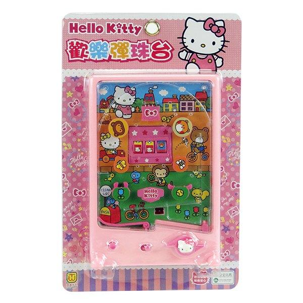 Hello Kitty A341歡樂彈珠台(ST正版授權)
