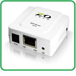 零壹 ZO TECH MU601 網路USB多用途複合機伺服器