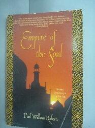 【書寶二手書T6/地圖_YDS】Empire of the Soul: Some Journeys in India_R