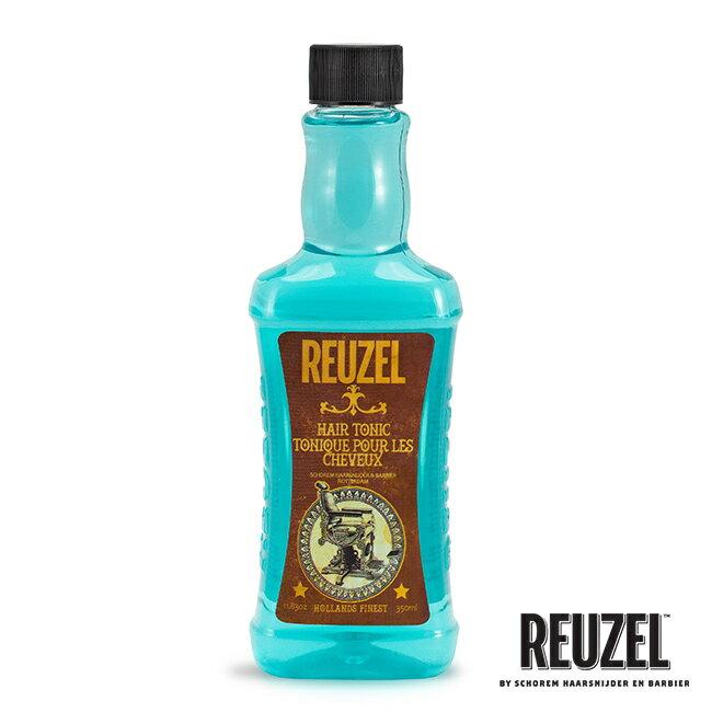 REUZEL Hair Tonic 保濕強韌打底順髮水 350ml ★七彩美容百貨★