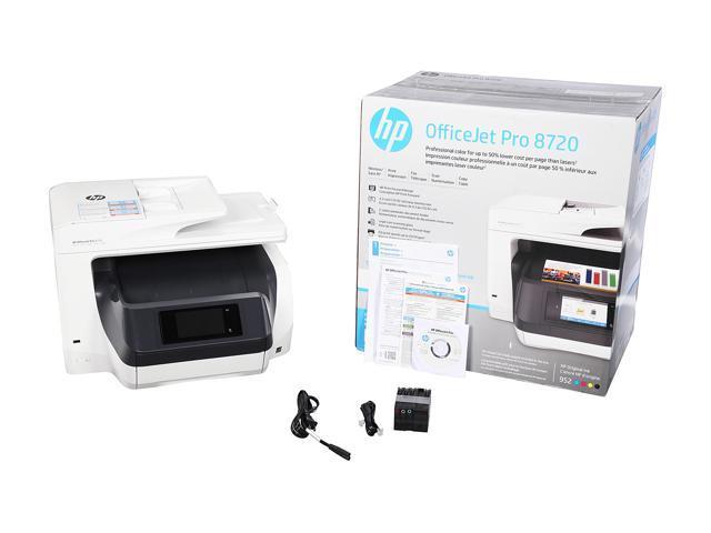 nothingbutsavings: HP Officejet Pro 8720 Inkjet
