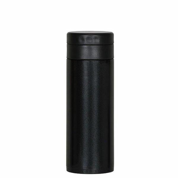 不鏽鋼保溫瓶 OOLO BK 350ml NITORI宜得利家居 0