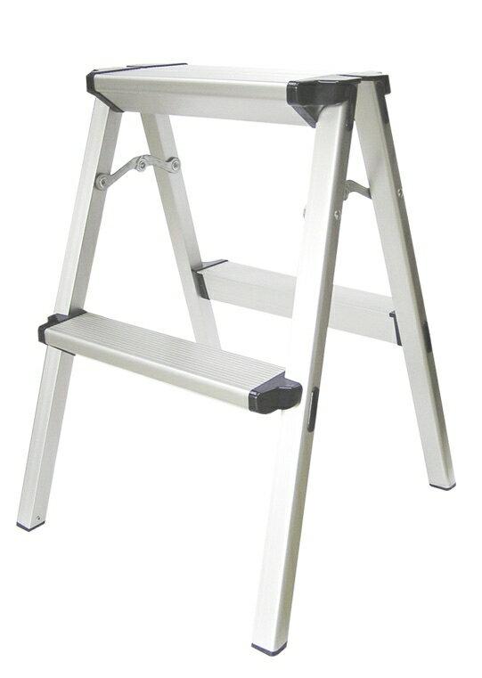 金梯屋 F-020 鋁製  家用梯 工作梯 折疊梯