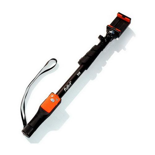 FU】專業級 藍牙遙控自拍桿 自拍棒(VP1011)