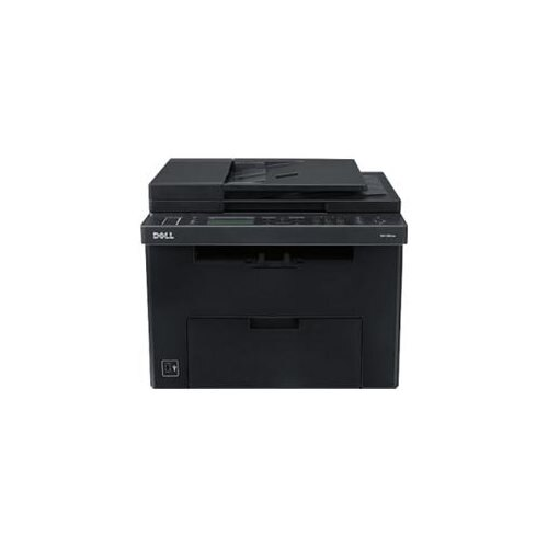 Dell 1355CNW Multifunction Color Printer - Copier, Scanner, Fax - Wi-Fi 0