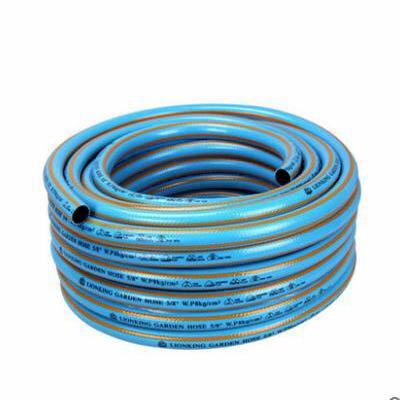 【PVC三層軟管-GS15-5分-5  8-15  20mm-以米計-5米  組】家用水管