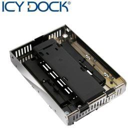 ICY DOCK2.5轉3.5吋轉接盒-MB382IP~3B