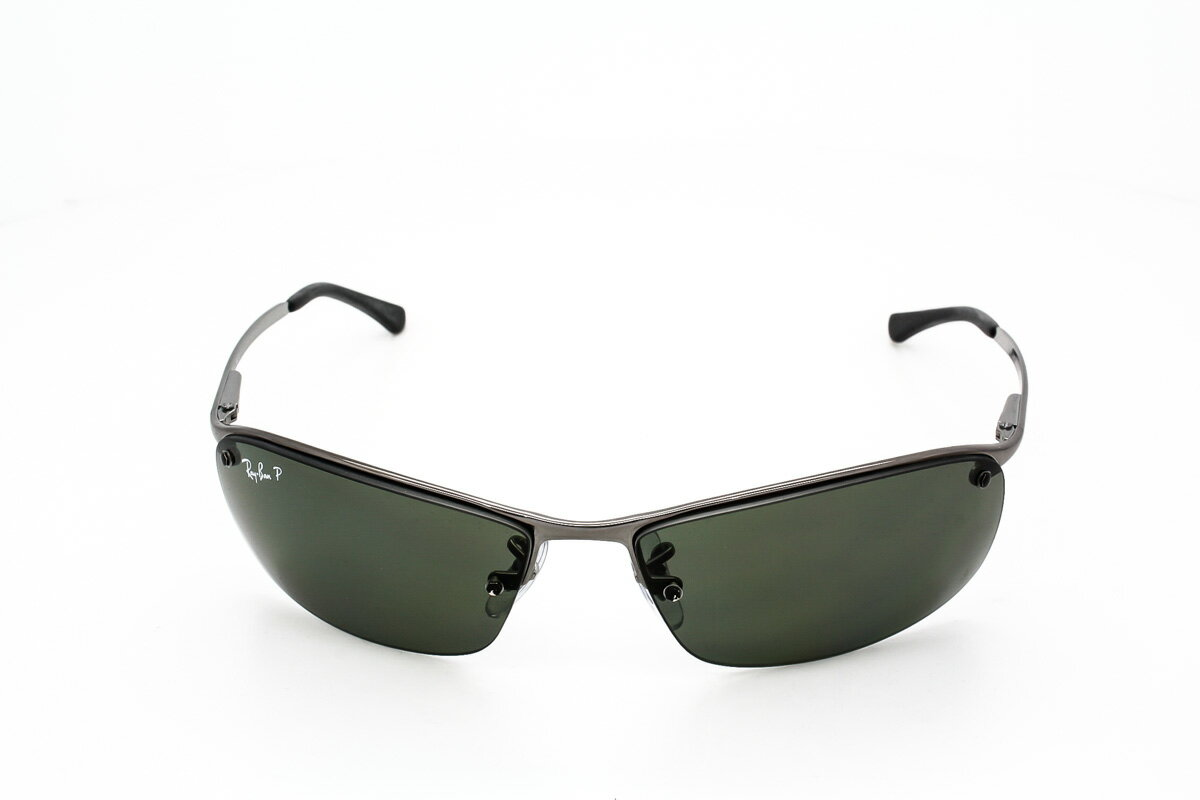1f374c42c New Men Sunglasses Ray-Ban RB3183 Active Lifestyle Polarized 004/9A 63 3