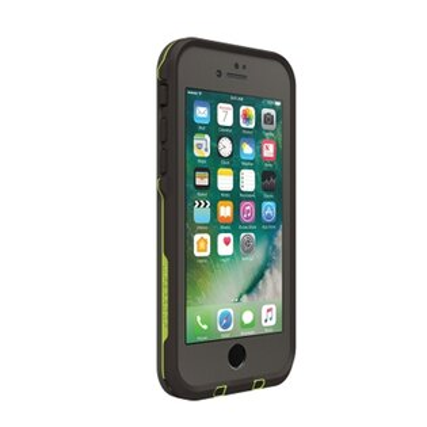 LifeproofiPhone7+8+全方位防水雪震泥保護殼-Fre