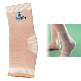 歐柏 肢體裝具  未滅菌  OPPO 2504 遠紅外線紗踝束套