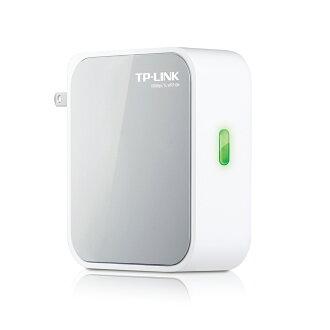 TP-LINK TL-WR710N 150Mbps 無線 N 可攜式迷你口袋型無線路由器 【5/2前全家取貨送義美紅茶+最高送30點‧首購滿 699 送 100 點(1點=1元)】