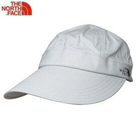 [ THE NORTH FACE ] 梭織帽 淺灰 / 遮陽帽 棒球帽 寬沿帽 / 公司貨 NF0A2ZCXA0M
