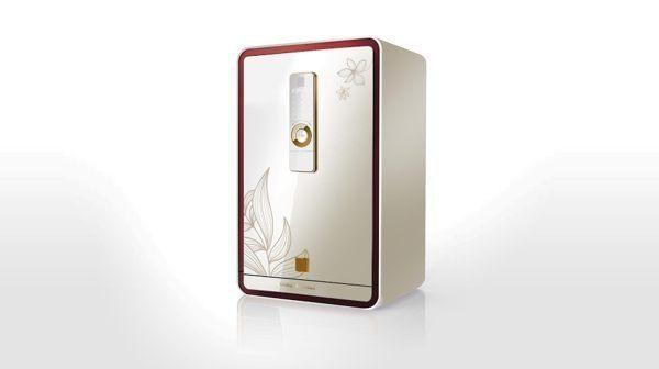 御璽精品系列保險箱(70VIP)白金庫防盜電子式密碼鎖保險櫃@弘瀚