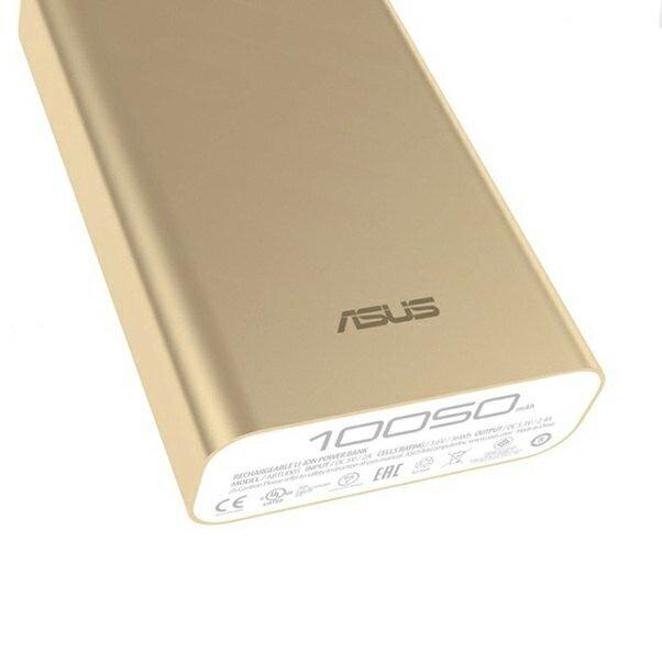 銷量第一 ASUS ZenPower 10050mAh名片型行動電源 華碩行動電源 日本原廠電芯 / 手機 / 勝小米 APPLE 0