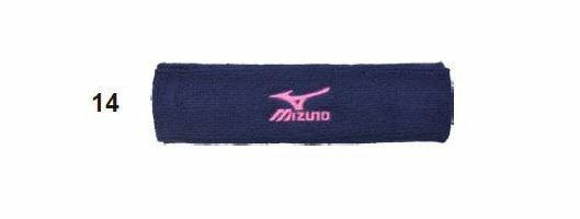 【登瑞體育】MIZUNO 運動頭帶 32TY6X0514