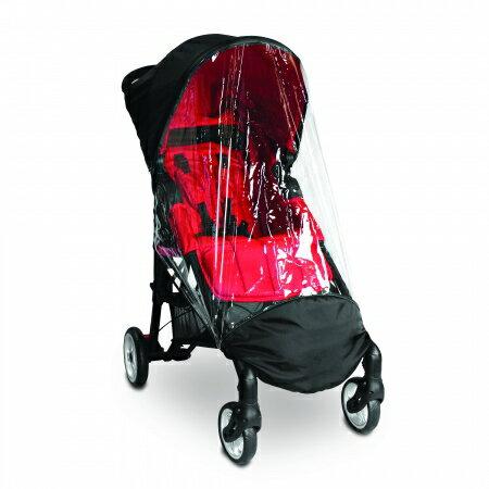 【淘氣寶寶】Baby Jogger City MIni zip 專用雨罩