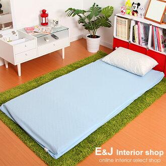 E&J【AJ2008】免運費,小資竹炭蛋型記憶床墊(6cm)-雙人 5X6.2尺