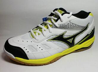 (陽光樂活)-MIZUNO  羽球鞋 71GA144545 WAVE GATE 2