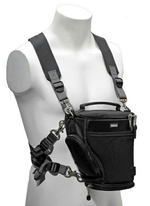 ~相機 ~ ThinkTank Digital Holster Harness V2.0