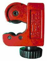[萊陽冷凍五金] 冷煤 冷氣 [迷你切管器.銅管] Tubing Cutter;972 切刀 1~5分 3~16mm