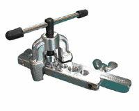 [萊陽冷凍五金] 冷煤 冷氣 手工具 [擴管器.銅管.工具組] Tubing Tool Kits 品號:195