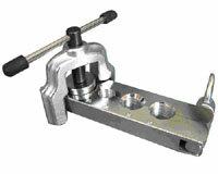 [萊陽冷凍五金] 冷煤 冷氣 手工具 [擴管器.銅管.工具組] Tubing Tool Kits 品號:203