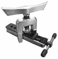 [萊陽冷凍五金] 冷煤 冷氣 手工具 [擴管器.銅管.工具組] Tubing Tool Kits 品號:500