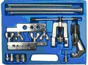 [萊陽冷凍五金] 冷煤 冷氣 手工具 [擴管器.銅管.工具組] Tubing Tool Kits 品號:828L