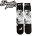 BEETLE PLUS BAIT X BRUCE LEE LEGENDARY SOCKS 李小龍 李振藩 精武門 死亡遊戲 照片 中長襪 長筒襪 MN-291 2