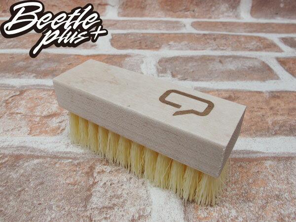 BEETLE PLUS 全新 JASON MARKK STANDARD SHOE CLEANING BRUSH 清潔刷 毛刷 硬毛 球鞋保養 JM-05