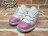BEETLE PLUS 全新 NIKE JORDAN 11 RETRO LOW(TD) TODDLER 白 粉蛇紋 透明底 11代 505836-108 小童鞋 1