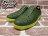 BEETLE PLUS 西門町經銷 全新 加拿大品牌 NATIVE HUGO 超輕量 德軍訓練鞋 芥末綠 螢光黃底 FIZZ GLM23-351 1