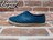 女鞋 BEETLE PLUS 現貨 全新 NATIVE SHOES JERICHO STADIUM BLUE 湖水藍 奶油底 GLM04W-471 0