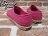 BEETLE PLUS 西門町經銷 全新 加拿大品牌 NATIVE JERICHO 粉紅 HOLLYWOOD PINK 超輕 馬卡龍 路嘉怡 女鞋 GLM04W-690 2