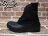《限時6折免運》BEETLE PLUS 全新 NATIVE JIMMY JIFFY BLACK 全黑 紅格紋內裡 獵牙靴 超輕量 GLM15-005 0