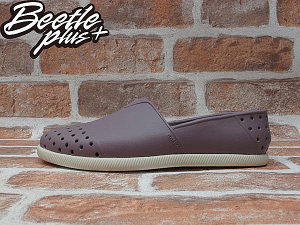 BEETLE PLUS 全新 NATIVE VERONA WILDFLOWER PURPLE 紫 紅 紅豆牛奶 宇治金時 超輕量 水手鞋 GLM18-510 0