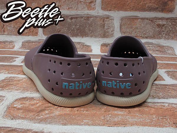 BEETLE PLUS 全新 NATIVE VERONA WILDFLOWER PURPLE 紫 紅 紅豆牛奶 宇治金時 超輕量 水手鞋 GLM18-510 2