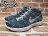 BEETLE PLUS 全新 NIKE LUNAR FLYKNIT CHUKKA 藍 灰 編織 高筒 輕量 慢跑鞋 554969-400 1