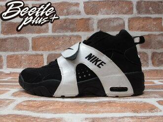 BEETLE PLUS NIKE AIR VEER BLACK WHITE 黑白 魔鬼氈 GD 權志龍 BIGBANG 運動鞋 男鞋 599442-002