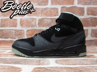 BEETLE PLUS 全新 NIKE AIR REVOLUTION PREMIUM QS 黑 魔鬼氈 蟾蜍紋 AJ3 夜光 623448-001