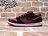 BEETLE PLUS 全新 NIKE DUNK LOW PRO SB JORDAN J-PACK 黑紅 一代 喬丹 麂皮 304292-039 D-052 0