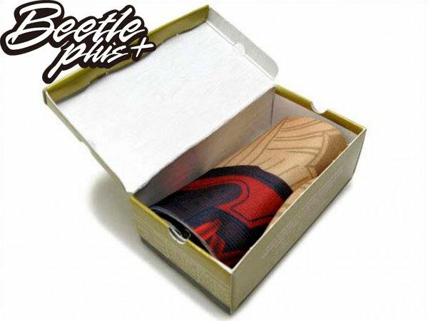 BEETLE PLUS 全新 NIKE SB DUNK 街頭 滑板 運動 咖啡 短襪 限量 鞋盒 布魯克林 滑板神童 SX3436-222 NT-44 2