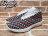 BEETLE PLUS 全新 NIKE LUNAR CHUKKA WOVEN+ 編織 白 彩虹 格紋 慢跑鞋 398475-100 1
