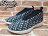 BEETLE PLUS 全新 NIKE LUNAR CHUKKA WOVEN+ 編織 藍 彩虹 格紋 慢跑鞋 398475-400 1